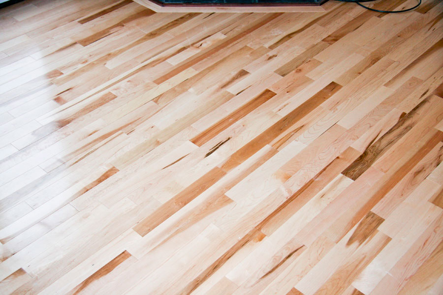 Top 28 hardwood flooring quality grade red oak for Wood floor quality grades